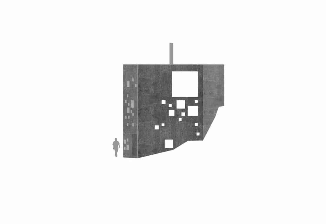 Concrete House in Caviano by Wespi de Meuron Romeo Arch (22)