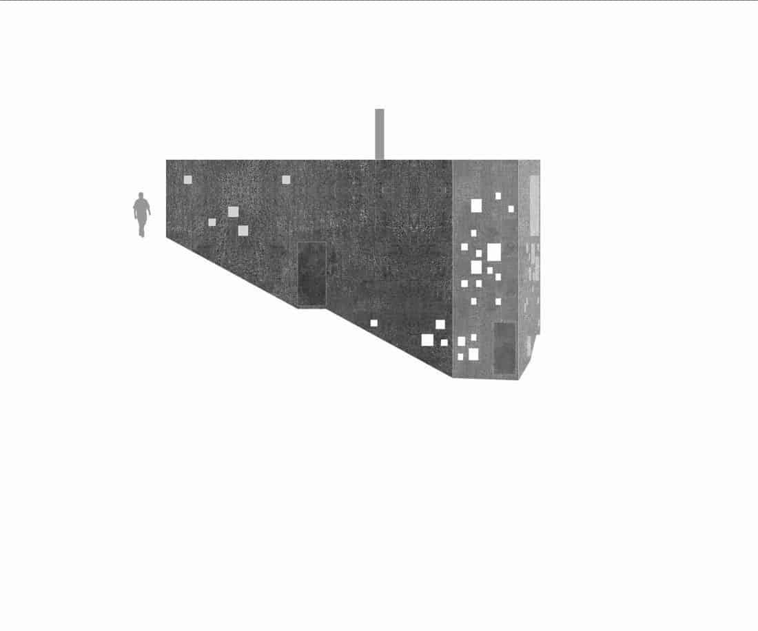 Concrete House in Caviano by Wespi de Meuron Romeo Arch (23)