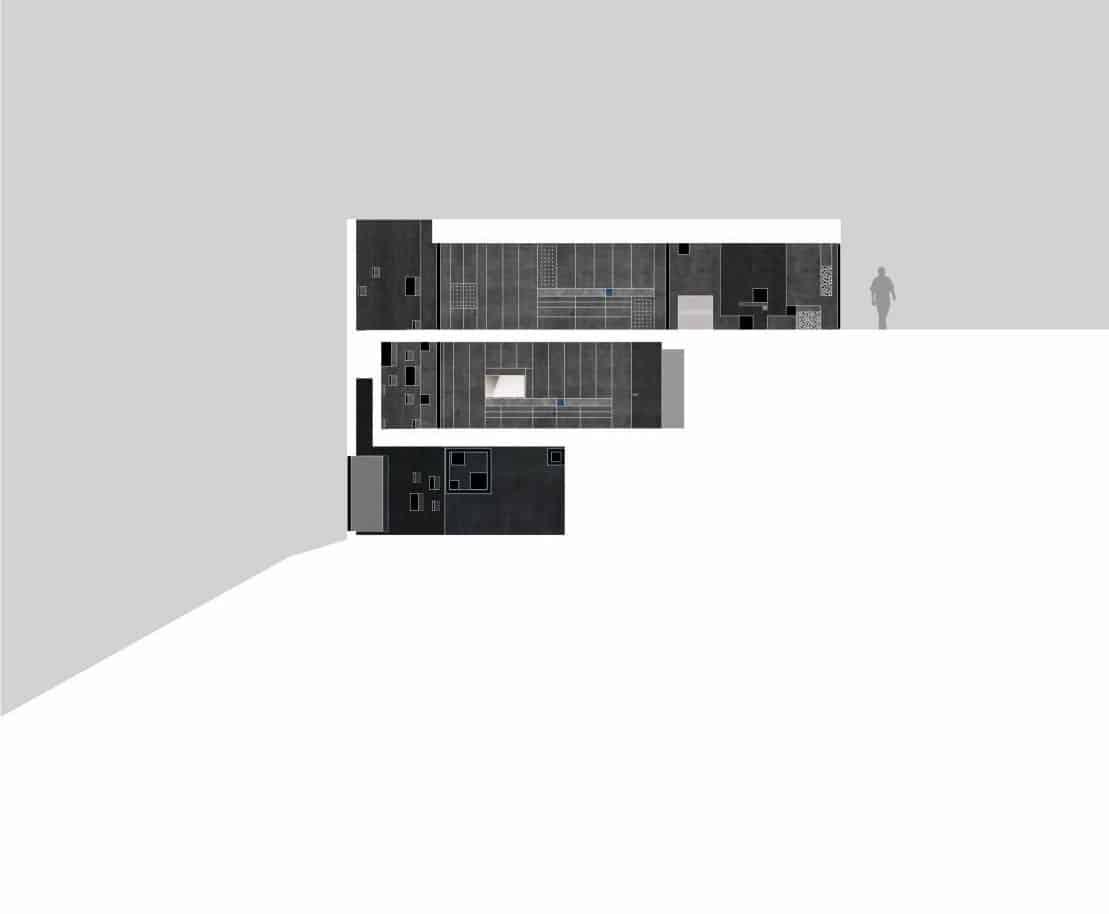 Concrete House in Caviano by Wespi de Meuron Romeo Arch (26)