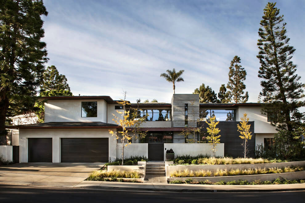 Contemporary House by RDM General Contractors (2)