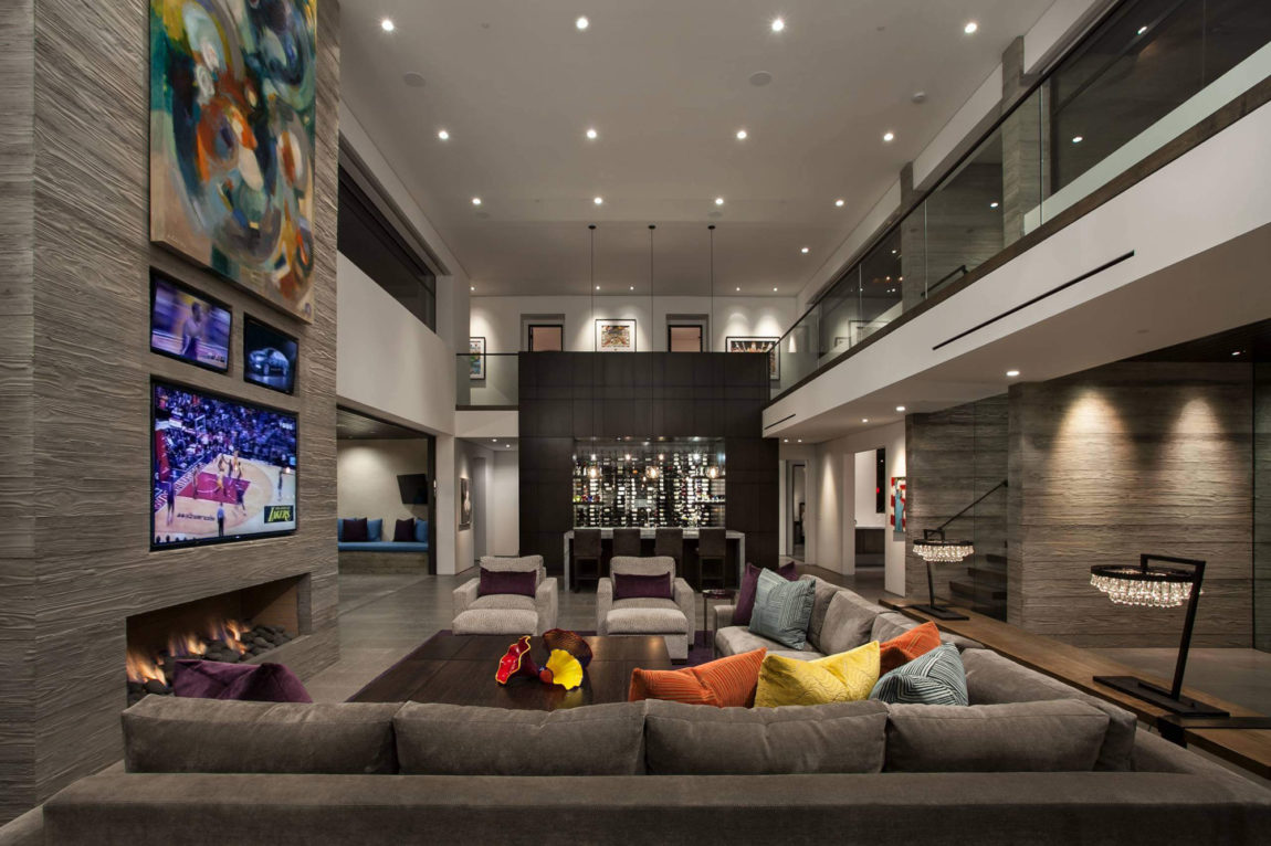 Contemporary House by RDM General Contractors (4)