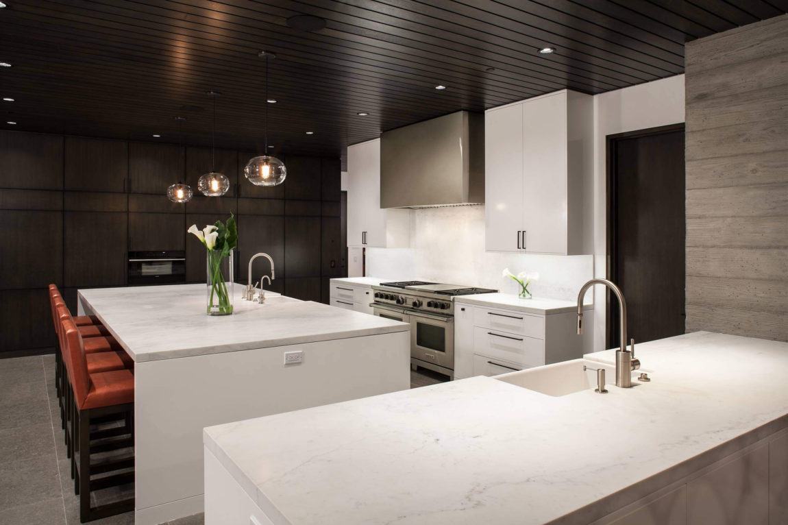 Contemporary House by RDM General Contractors (6)