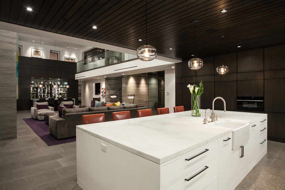Contemporary House by RDM General Contractors (7)