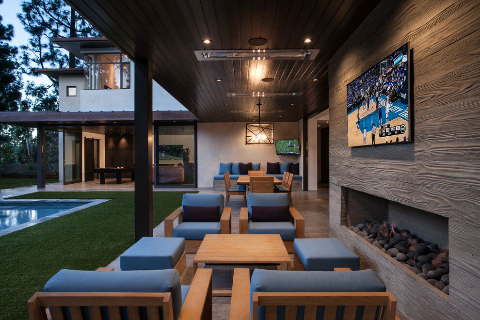 Contemporary House by RDM General Contractors (15)