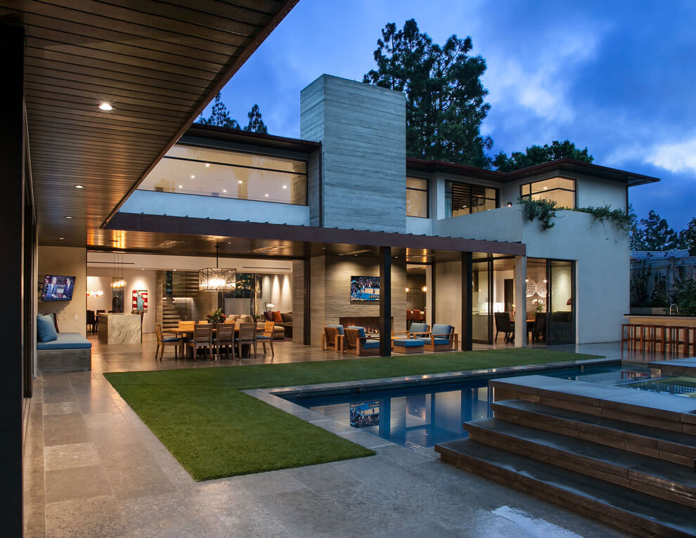 Contemporary House by RDM General Contractors (18)