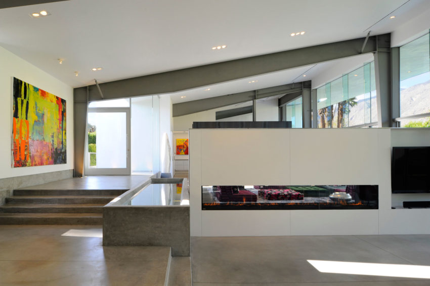 Desert Canopy House by Sander Architects (5)