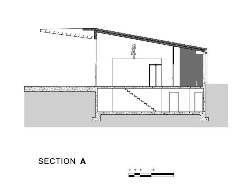 Desert Canopy House by Sander Architects (20)