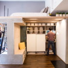 Domino Loft by ICOSA design (2)