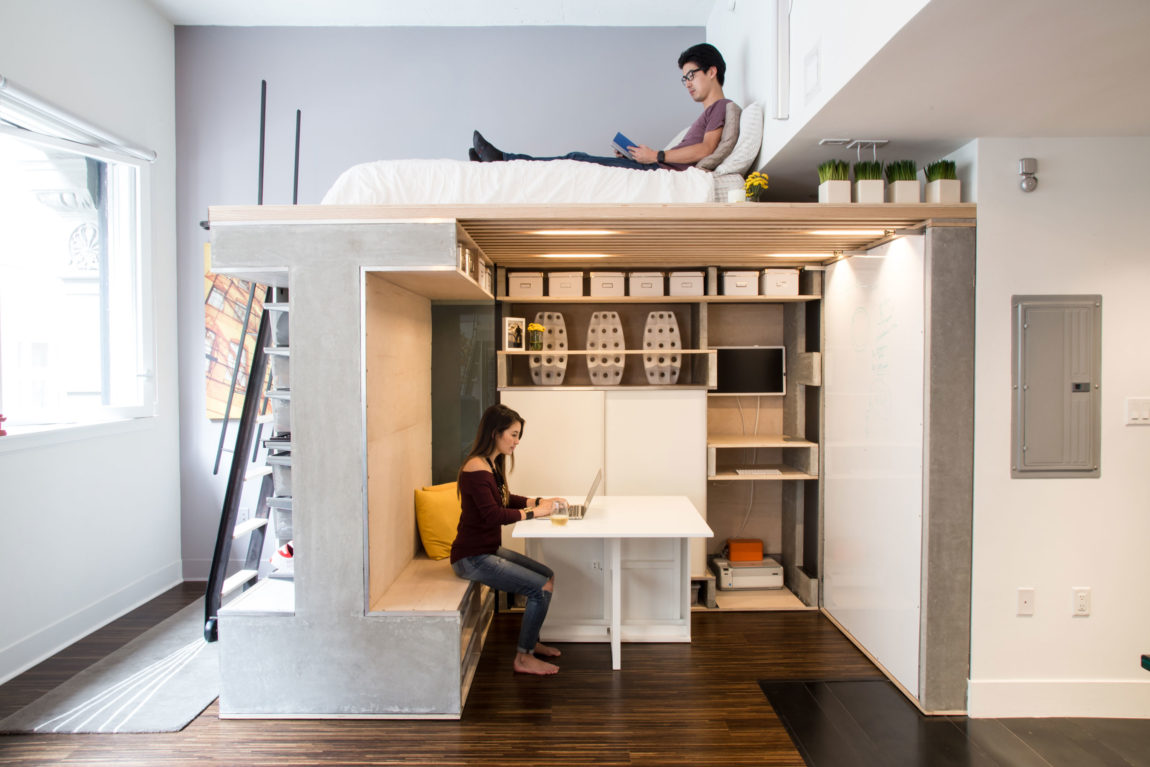Domino Loft by ICOSA design (5)