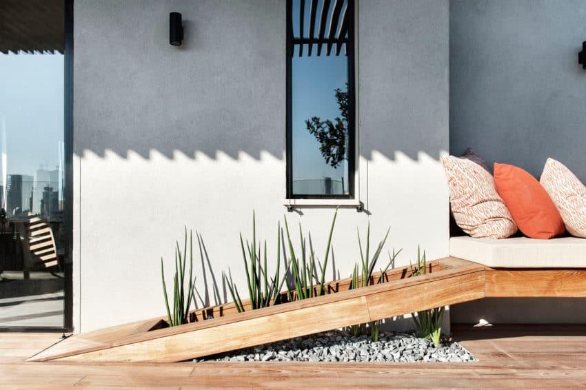 Duplex Penthouse by Toledano +Architects (3)