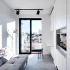 Duplex Penthouse by Toledano +Architects (7)