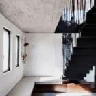 Duplex Penthouse by Toledano +Architects (10)
