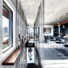 Duplex Penthouse by Toledano +Architects (12)