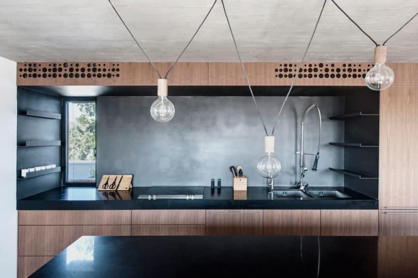 Duplex Penthouse by Toledano +Architects (15)