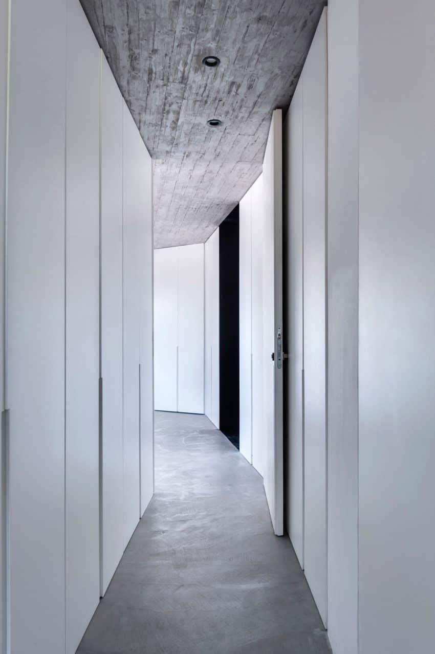 Duplex Penthouse by Toledano +Architects (16)