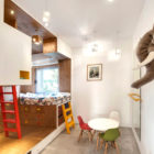 Duplex Penthouse by Toledano +Architects (17)