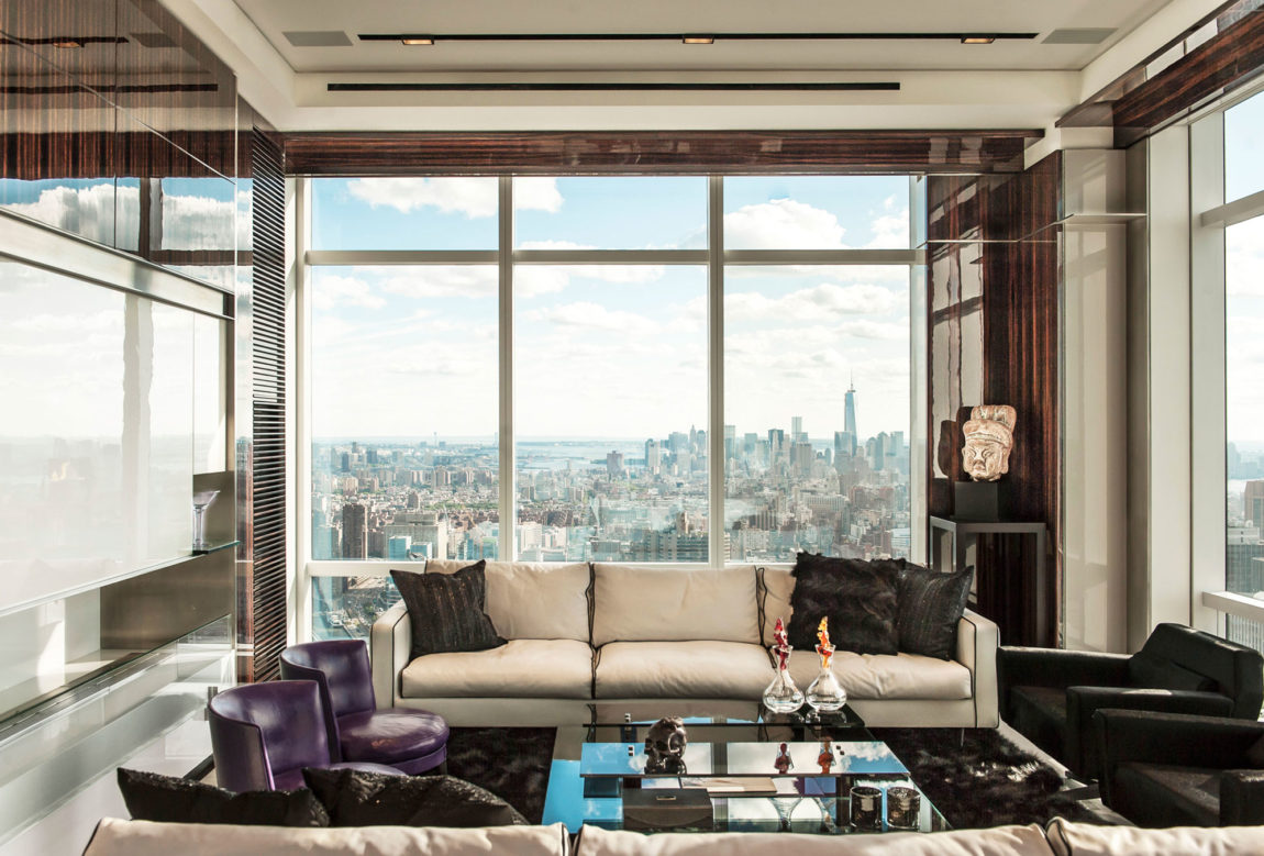 First Avenue Apartment by Mojo Stumer (6)