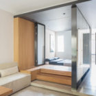 Folding Apartment by MoreDesignOffice (3)