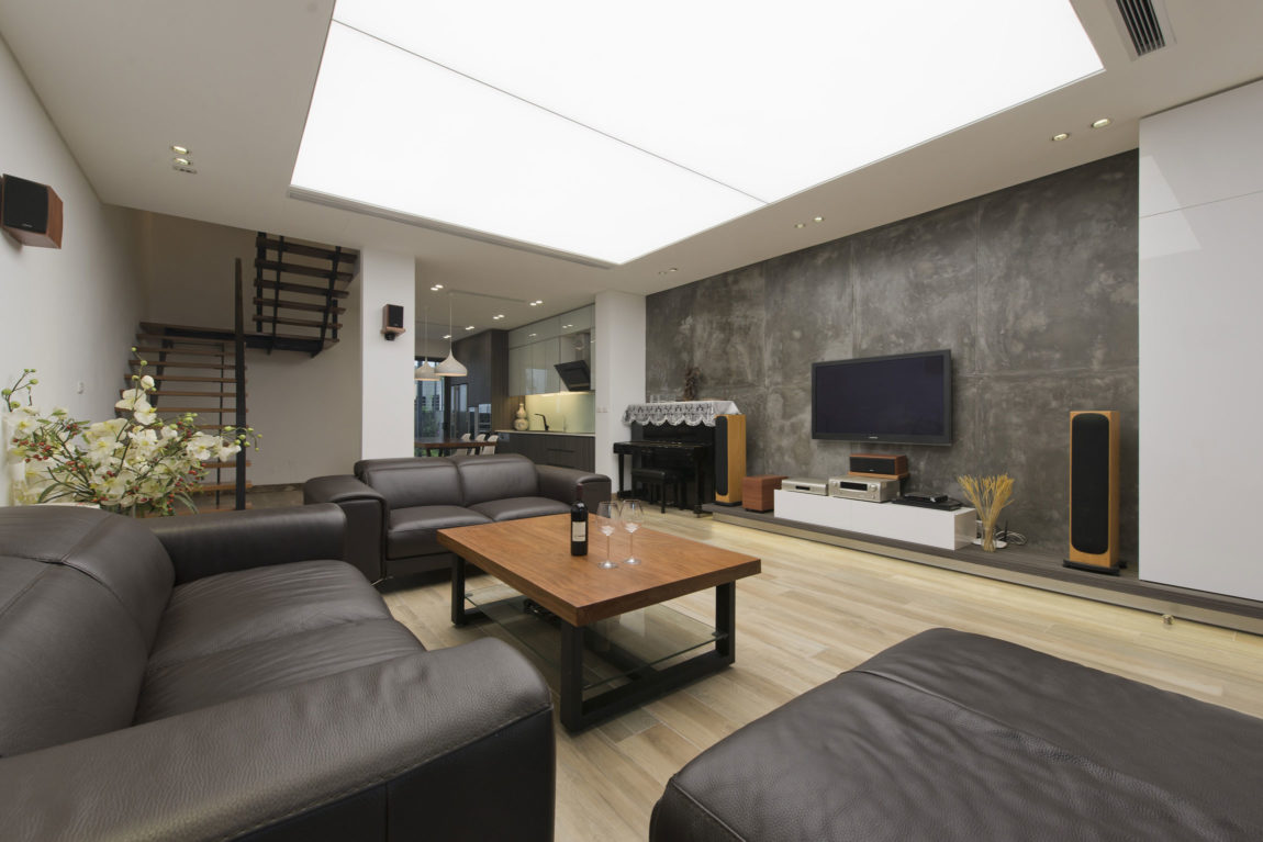 Gamuda House by ihouse Architecture and Construction (1)