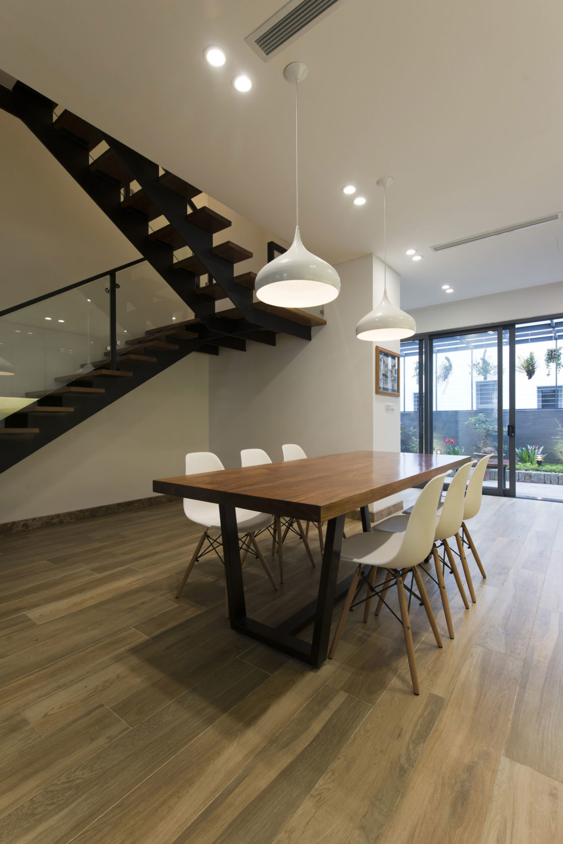 Gamuda House by ihouse Architecture and Construction (4)