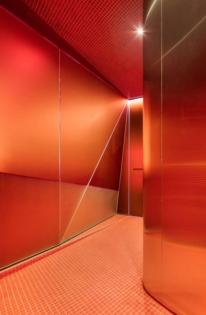 Hotel The Designers by Seungmo Lim (1)