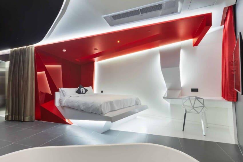 Hotel The Designers by Seungmo Lim (4)