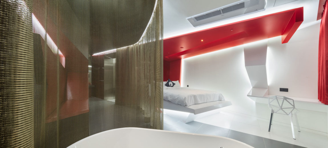 Hotel The Designers by Seungmo Lim (5)
