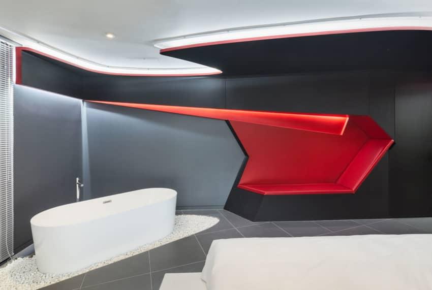 Hotel The Designers by Seungmo Lim (6)