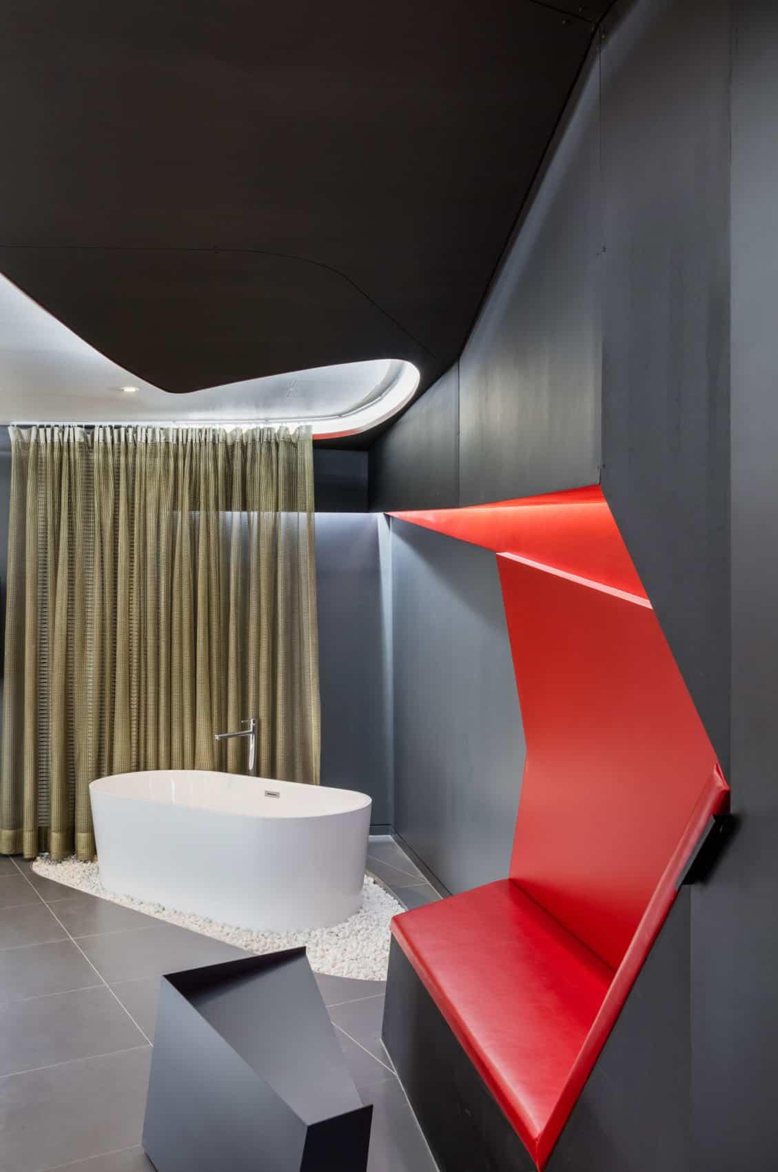 Hotel The Designers by Seungmo Lim (9)