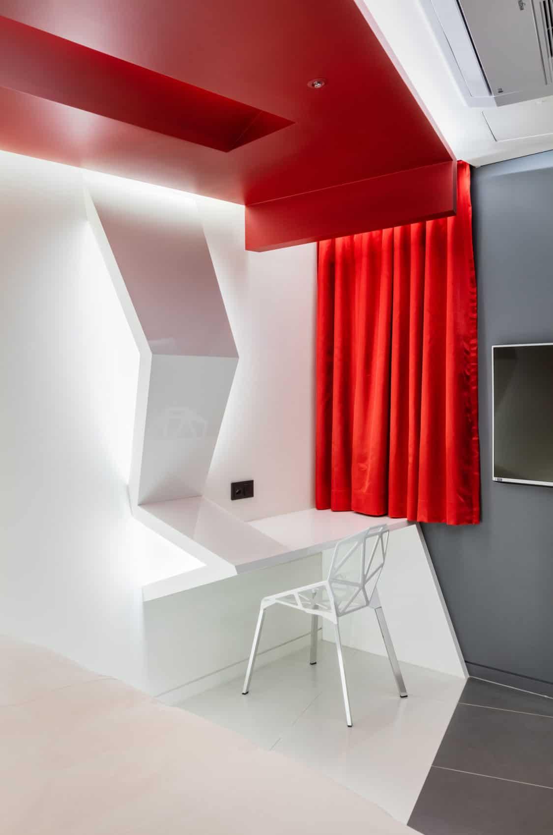 Hotel The Designers by Seungmo Lim (11)
