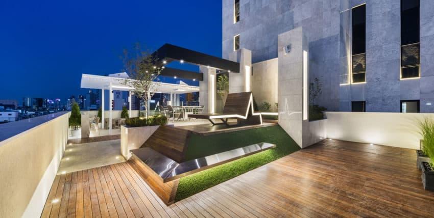 Hotel The Designers by Seungmo Lim (15)