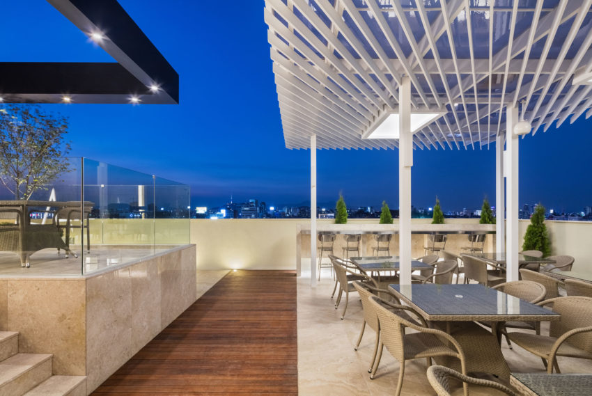Hotel The Designers by Seungmo Lim (16)