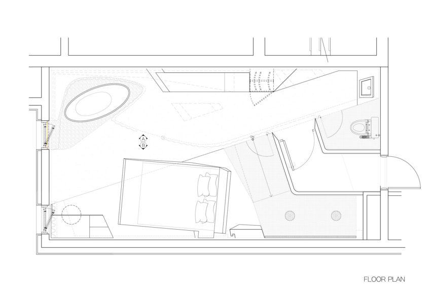 Hotel The Designers by Seungmo Lim (17)