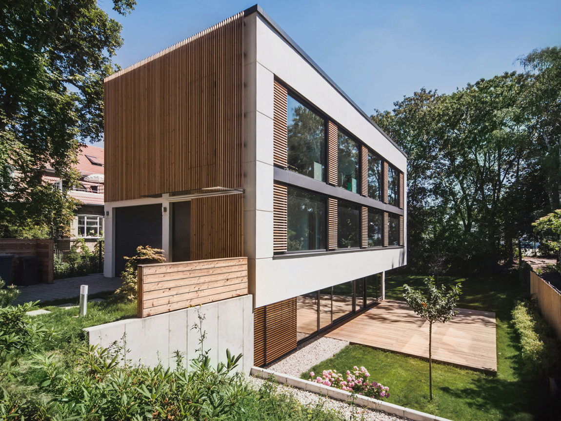House M by Peter Ruge Architekten (1)