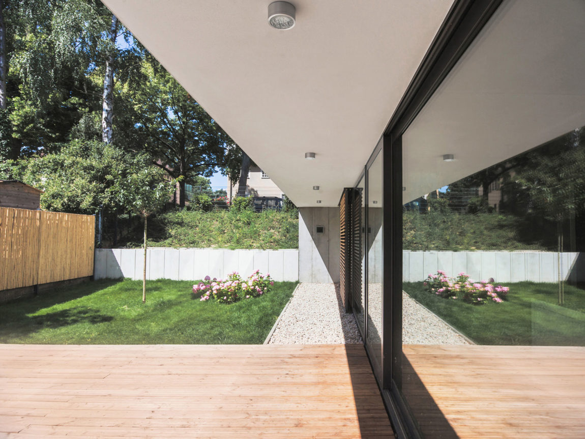 House M by Peter Ruge Architekten (3)