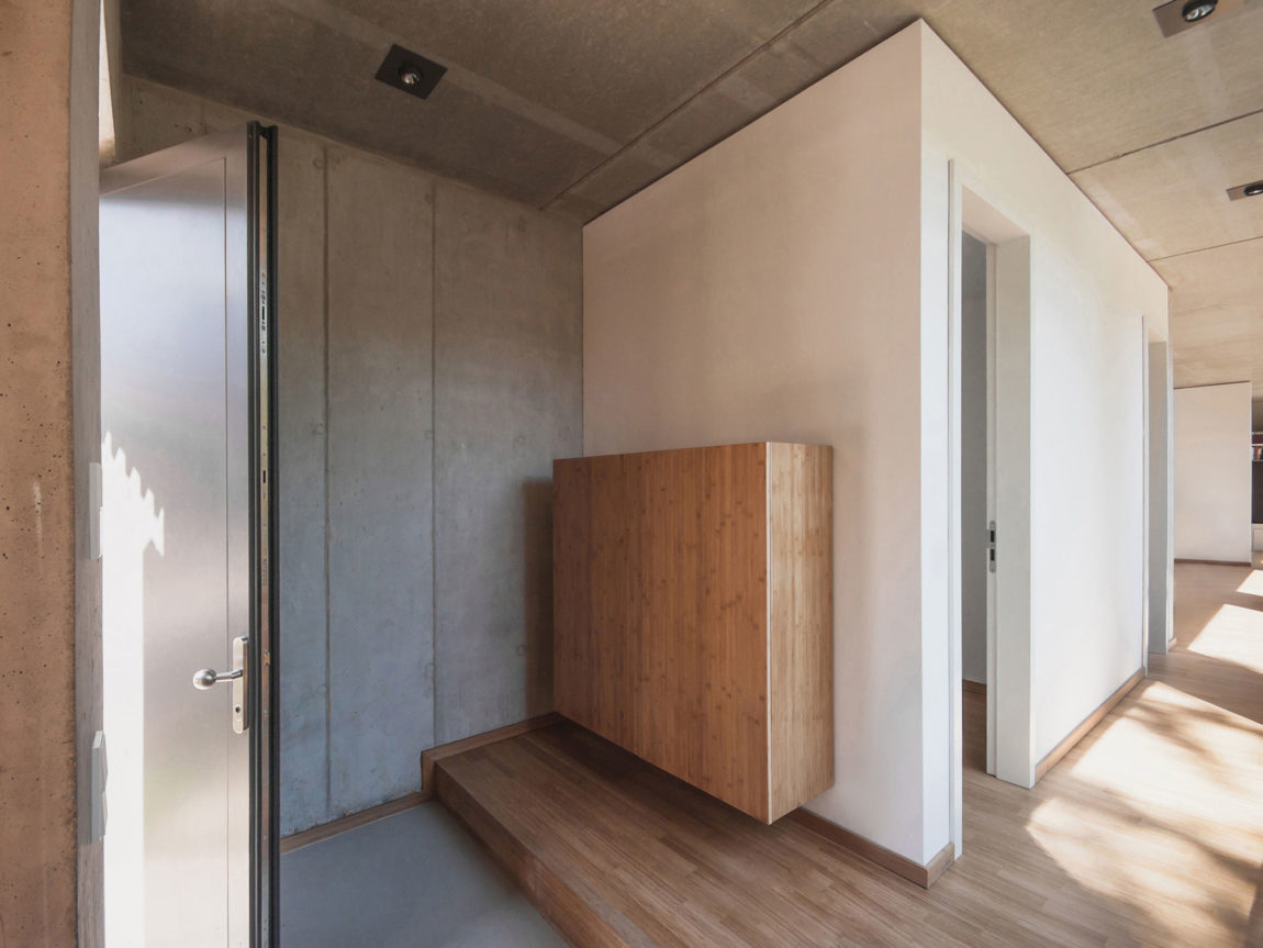 House M by Peter Ruge Architekten (4)
