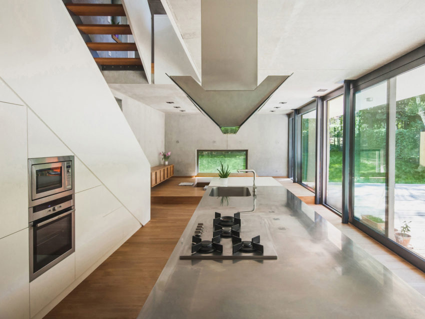 House M by Peter Ruge Architekten (7)