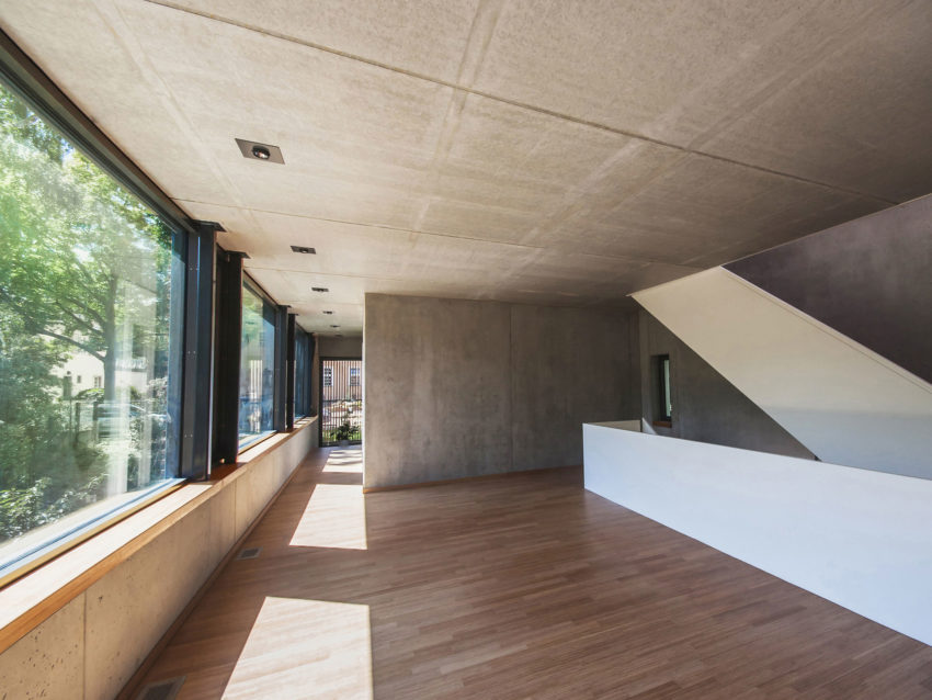 House M by Peter Ruge Architekten (9)