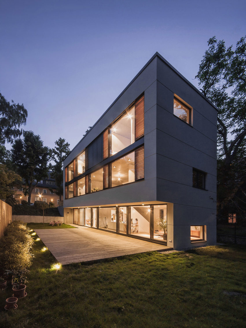 House M by Peter Ruge Architekten (13)