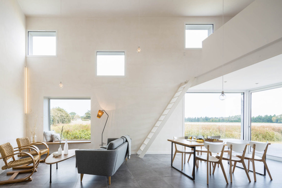 House for a Photographer by Studio Razavi Architecture (14)