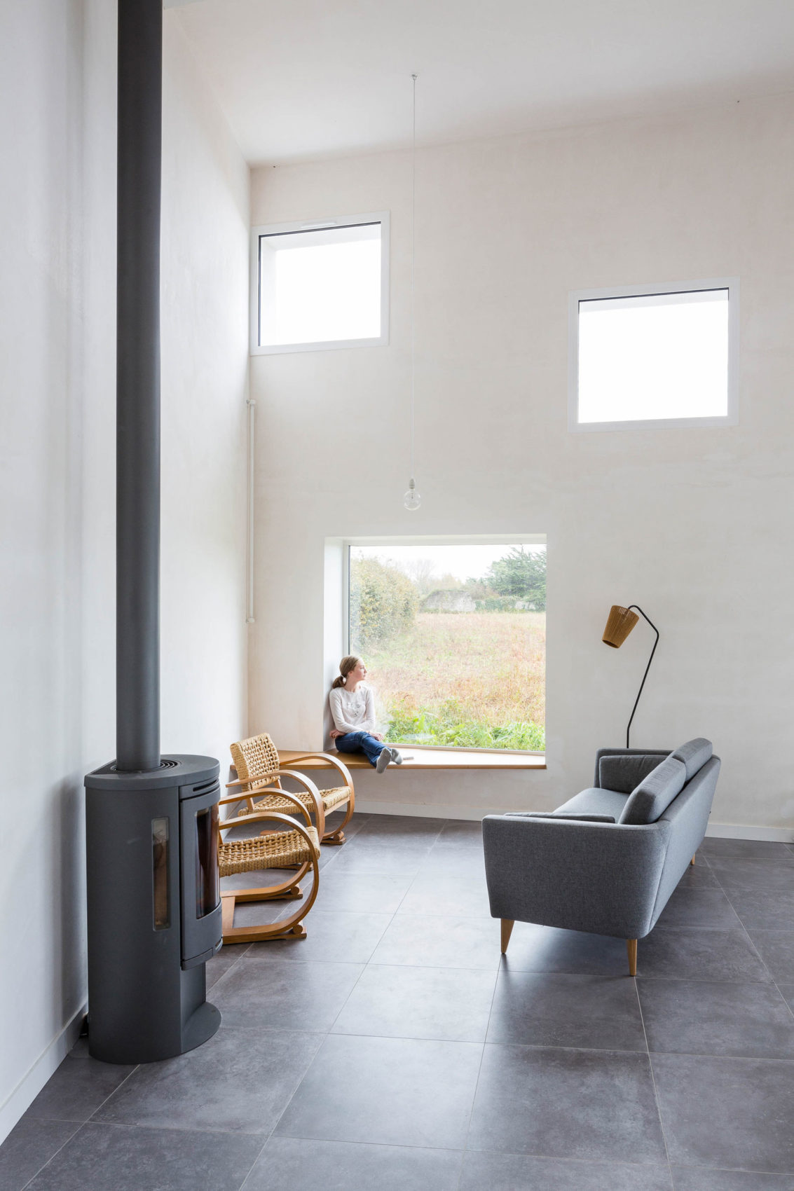 House for a Photographer by Studio Razavi Architecture (15)