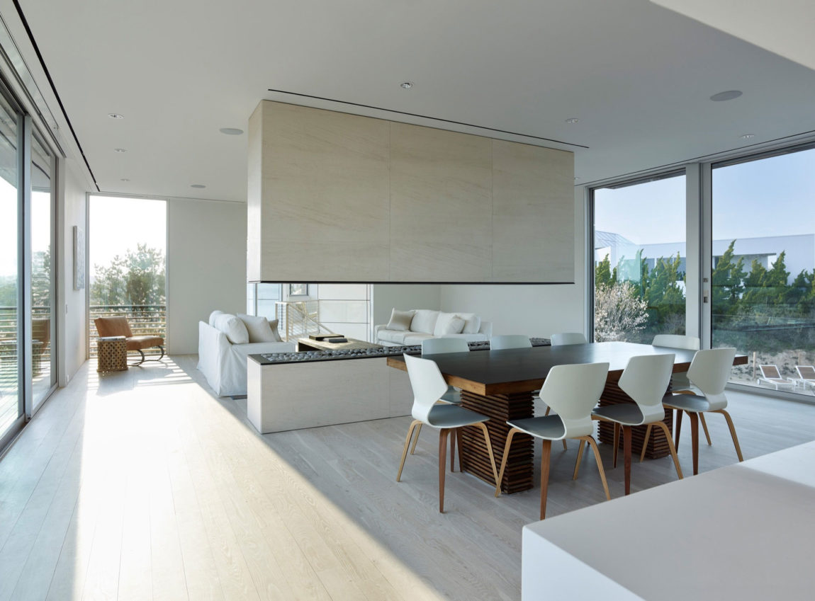 House in the Dunes by Stelle Lomont Rouhani Architects (10)