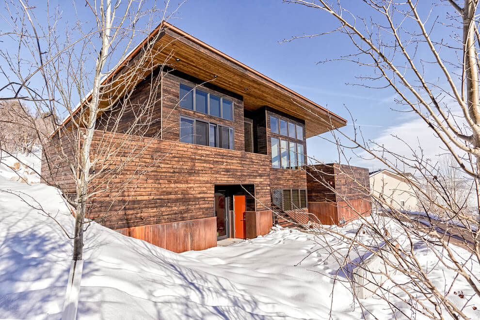 Jager House by Park City Design Build (2)