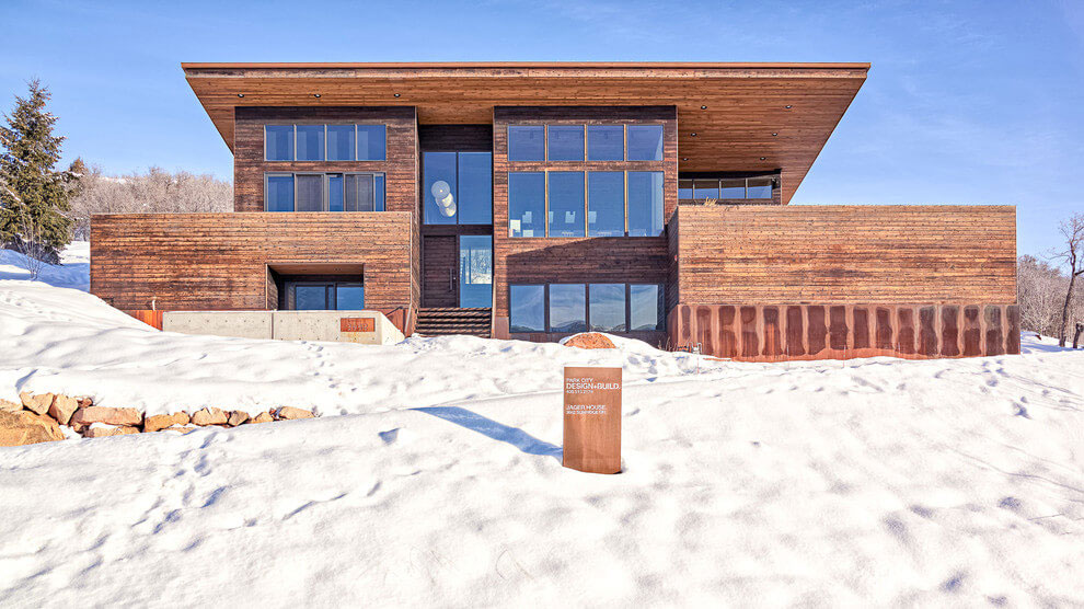 Jager House by Park City Design Build (3)