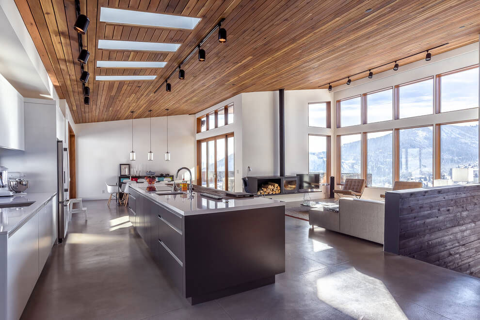 Jager House by Park City Design Build (13)