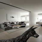 Kiev Apartment by Minotti London & Red Button Dev (3)