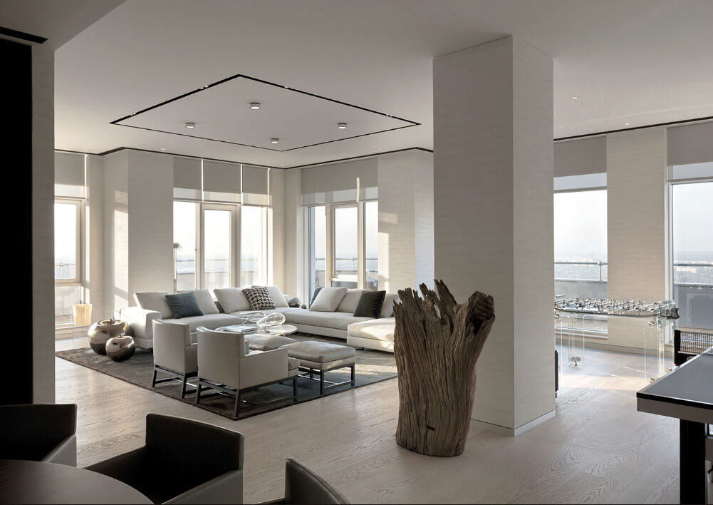 Kiev Apartment by Minotti London & Red Button Dev (5)