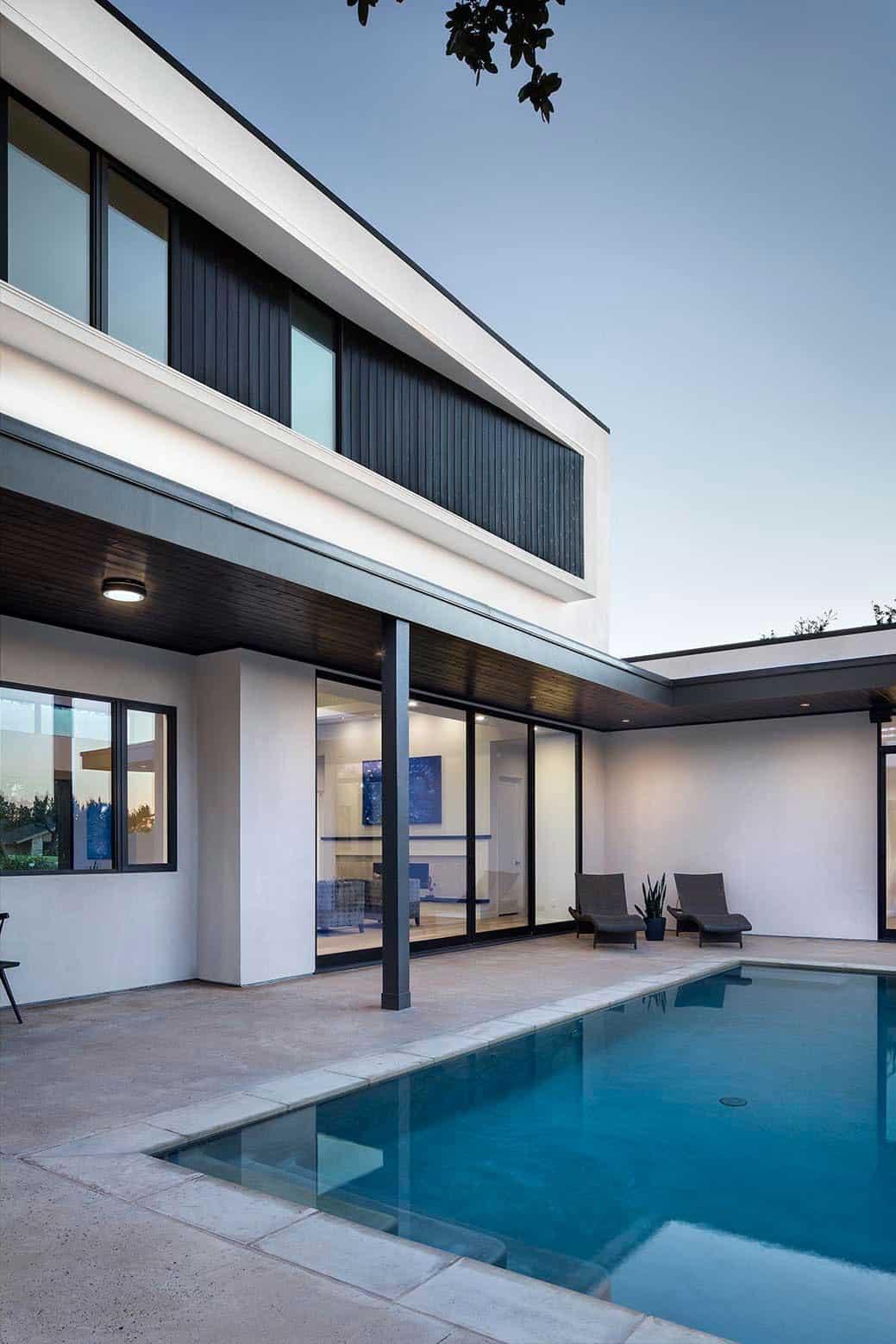 Lakeway Residence by Clark Richardson Architects (5)
