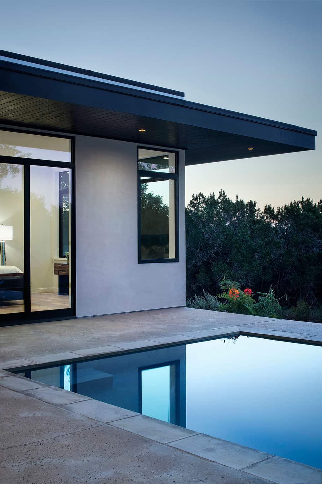 Lakeway Residence by Clark Richardson Architects (6)