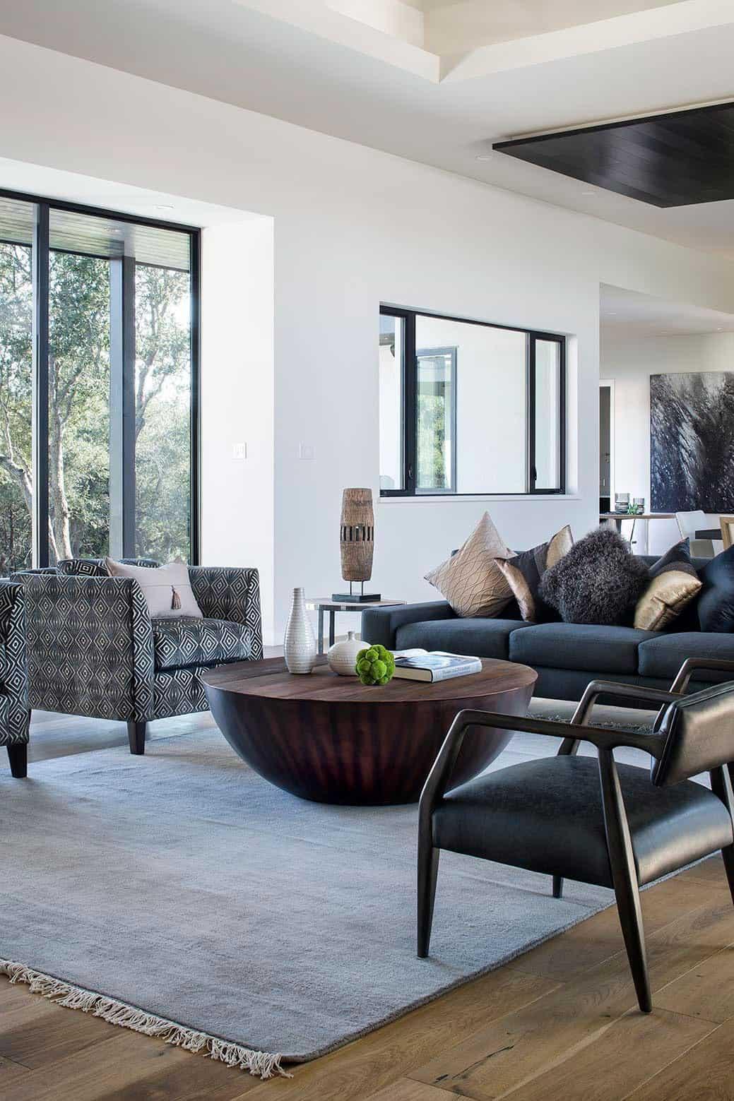 Lakeway Residence by Clark Richardson Architects (9)